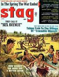 Stag Magazine (1949-1994) Vol. 17 #6