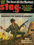 Stag Magazine (1949-1994) Vol. 17 #7