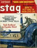 Stag Magazine (1949-1994) Vol. 17 #9