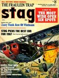 Stag Magazine (1949-1994) Vol. 17 #11
