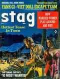 Stag Magazine (1949-1994) Vol. 17 #12