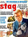 Stag Magazine (1949-1994) Vol. 18 #1