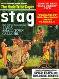 Stag Magazine (1949-1994) Vol. 18 #2