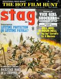 Stag Magazine (1949-1994) Vol. 18 #3