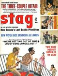 Stag Magazine (1949-1994) Vol. 18 #5
