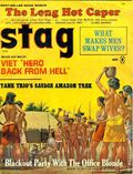 Stag Magazine (1949-1994) Vol. 18 #6