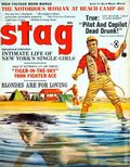 Stag Magazine (1949-1994) Vol. 18 #7