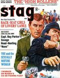 Stag Magazine (1949-1994) Vol. 18 #8