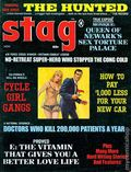 Stag Magazine (1949-1994) Vol. 18 #11