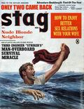 Stag Magazine (1949-1994) Vol. 18 #12