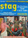 Stag Magazine (1949-1994) Vol. 19 #1
