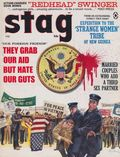 Stag Magazine (1949-1994) Vol. 19 #2