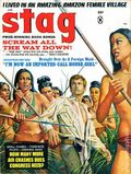 Stag Magazine (1949-1994) Vol. 19 #4