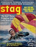 Stag Magazine (1949-1994) Vol. 19 #5
