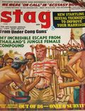 Stag Magazine (1949-1994) Vol. 19 #6