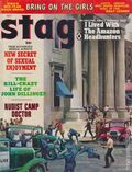 Stag Magazine (1949-1994) Vol. 19 #7