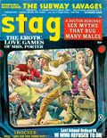 Stag Magazine (1949-1994) Vol. 19 #8