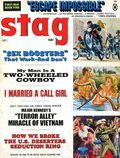 Stag Magazine (1949-1994) Vol. 19 #9