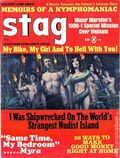 Stag Magazine (1949) Vol. 19 #11