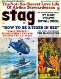 Stag Magazine (1949-1994) Vol. 19 #12