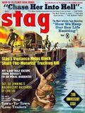 Stag Magazine (1949-1994) Vol. 20 #1
