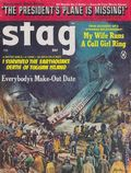 Stag Magazine (1949-1994) Vol. 20 #2