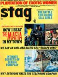 Stag Magazine (1949-1994) Vol. 20 #3