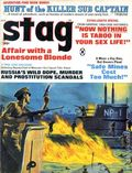Stag Magazine (1949-1994) Vol. 20 #4