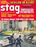 Stag Magazine (1949-1994) Vol. 20 #5