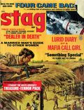 Stag Magazine (1949-1994) Vol. 20 #6