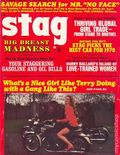 Stag Magazine (1949-1994) Vol. 20 #8