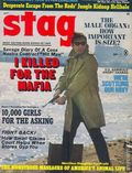 Stag Magazine (1949-1994) Vol. 20 #9