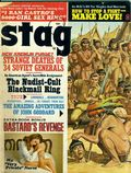 Stag Magazine (1949-1994) Vol. 20 #10
