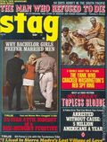 Stag Magazine (1949-1994) Vol. 20 #11