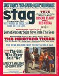 Stag Magazine (1949-1994) Vol. 20 #12