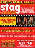 Stag Magazine (1949-1994) Vol. 21 #1