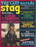 Stag Magazine (1949-1994) Vol. 21 #2