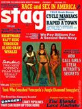 Stag Magazine (1949-1994) Vol. 21 #6