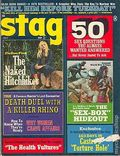 Stag Magazine (1949-1994) Vol. 21 #8