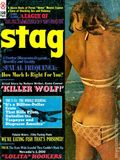 Stag Magazine (1949-1994) Vol. 21 #11