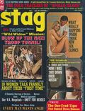Stag Magazine (1949-1994) Vol. 21 #13