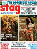 Stag Magazine (1949-1994) Vol. 22 #1