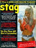 Stag Magazine (1949-1994) Vol. 22 #7