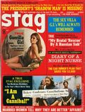 Stag Magazine (1949-1994) Vol. 22 #8