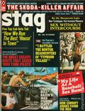 Stag Magazine (1949-1994) Vol. 22 #9