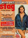 Stag Magazine (1949-1994) Vol. 22 #10