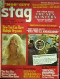 Stag Magazine (1949-1994) Vol. 22 #12