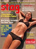 Stag Magazine (1949-1994) Vol. 23 #1