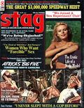 Stag Magazine (1949-1994) Vol. 23 #3