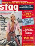 Stag Magazine (1949-1994) Vol. 23 #4